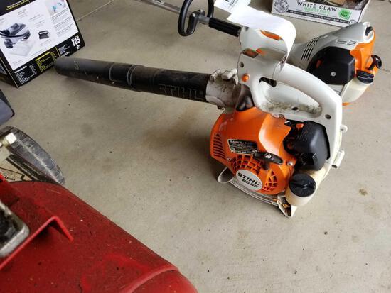 Stihl BG55 gas blower