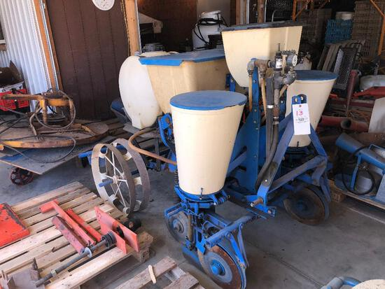 Ford 309 2-row corn planter