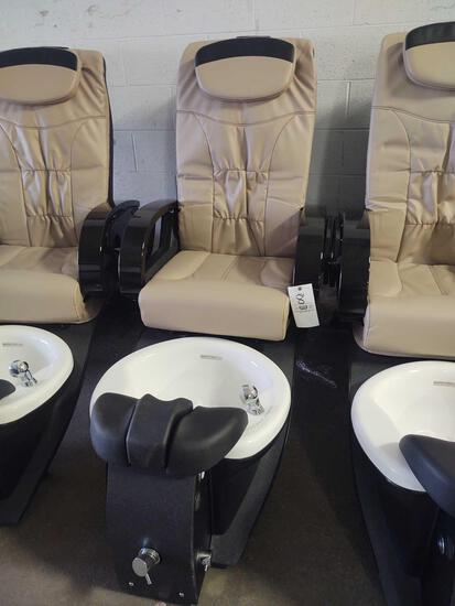 Continuum Echo LE Pedicure Chair