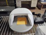 CND Shellac Nail Machine
