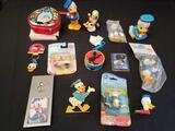 Walt Disney Donald Duck lot