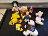 Peanuts Snoopy collectible lot
