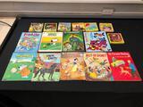My Favorite Martian, Batman, Disney Coloring Books, 8mm Castle Films