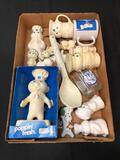 Pillsbury Dough Boy Items, Serving Spoons, Cups, Mug