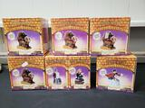 Department 56 Harry Potter mint in box