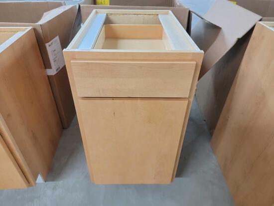 One-Door Cabinet