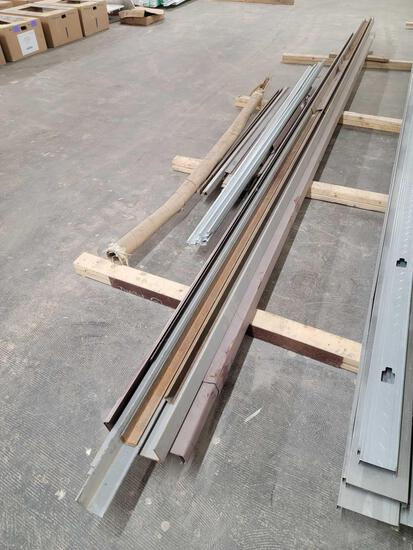 Assorted Angle Iron