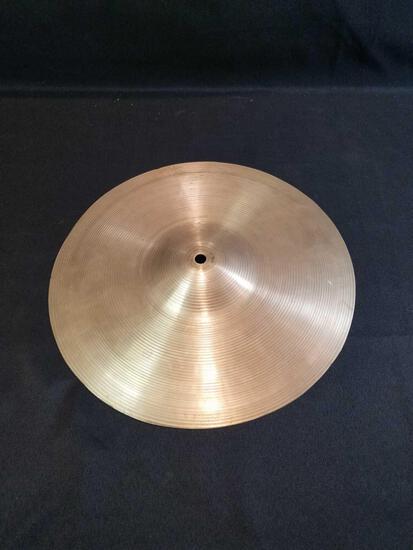 Avedis Zildjan turkish ride cymbal, 13 1/2 inches