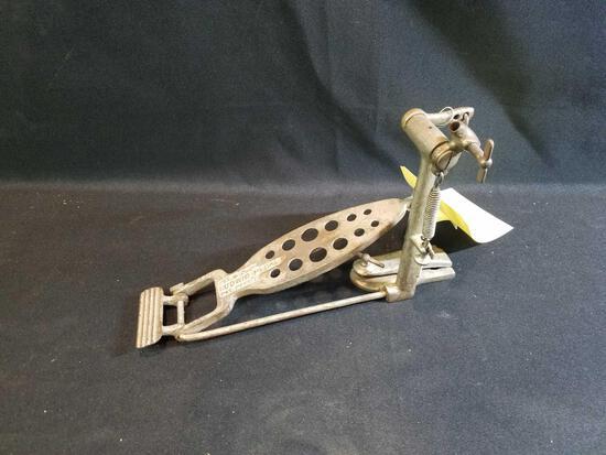 Vintage ludwig drum pedal