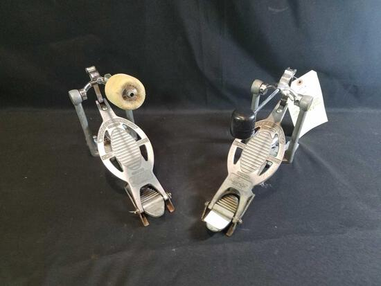 Ludwig speed king drum pedals