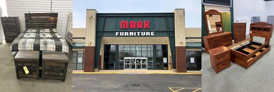 Furniture Liquidation Sale - 17278 - Colton Kiko