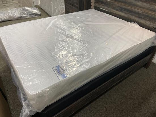 Orthopedic Queen Mattress and Box Spring