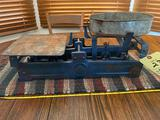 Amet 10 kg. balance scale, 20