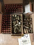 45 cal ammo