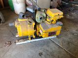 Tele water transfer pump
