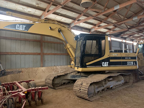 Construction & Farm Equipment - 17286 - Randall