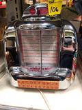 Crosley reproduction diner radio