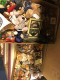 Teddy bear Knickknacks