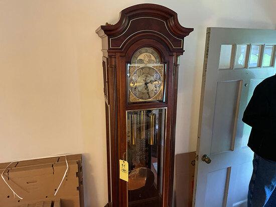 Grandfather Clock - Furniture - 17440 - Doug