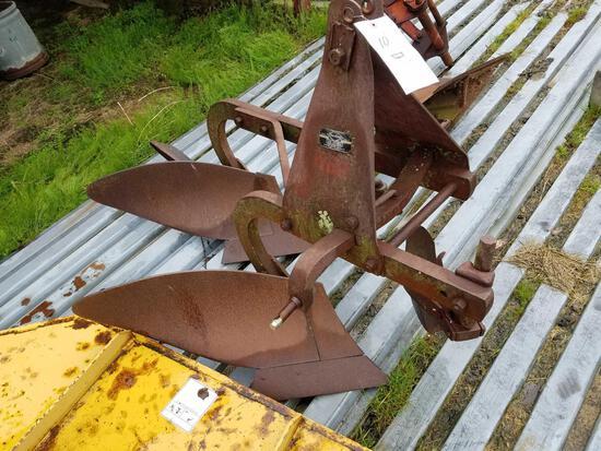 Dearborn 10-156 2 bottom plow