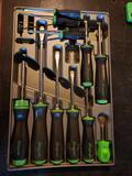 Snap-On screwdriver set