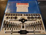45-Piece SAE Tap and Die set