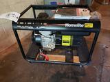 Homelite LR4400 8HP 4400-watt generator