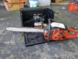 Jonsered CS 2255 chainsaw