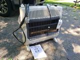 Mr. Heater LP Gas-fired room heater