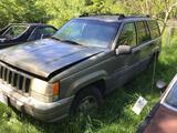 1995 Jeep Grand Cherokee 4x4. Runs