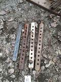 4 Tractor Cross Bar Hitches