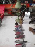 Bell, Car Emblems, Lock & Key