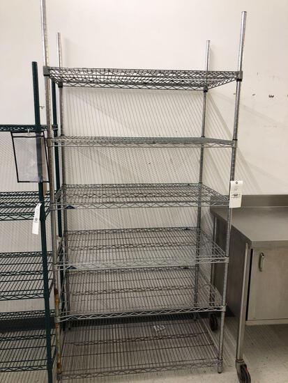 NFS Wire Shelf