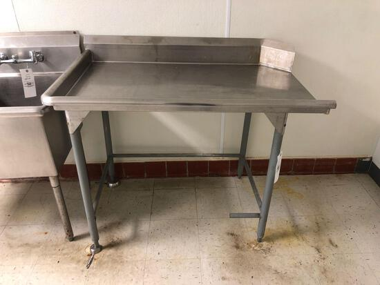 Stainless Stand