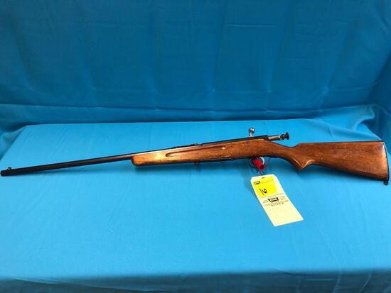 Springfield model 56 22 rifle