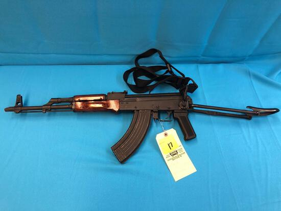 WASR 10, 7 cal 62x39 mm ZB4401