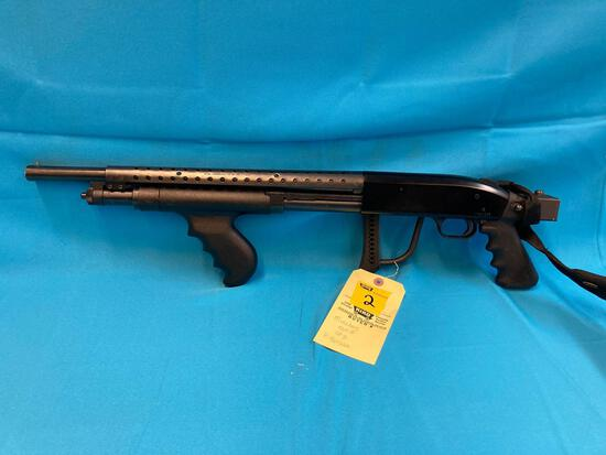 Mossberg 500a 12 ga shotgun P961662