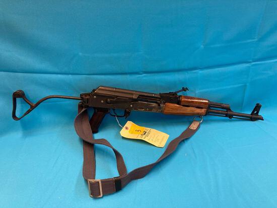 Armory AK variant 7.63x39mm rifle, HP0502/AA8306