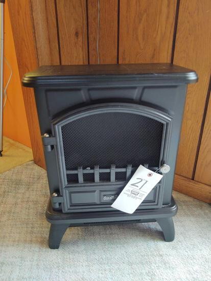Duraflame Electric Heater