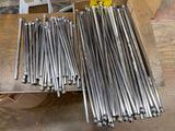 (77) Lavatory supply tubes.