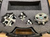 Golden Pipe Shredder plastic hub savers, 1 1/2