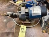 Flint & Walling 1/2 HP shallow well pump.