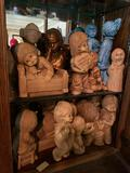 Fanny Kids Figurines