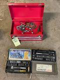 Toolbox and Socket Sets