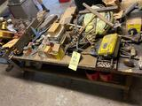 Contents on Workbench