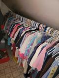 Contents in Closet