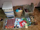Organizers, Gift Bags, Material
