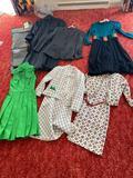 Vintage Ladies Clothing