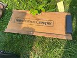 Mechanic's Creeper