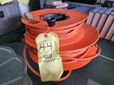 2 Electrical Cord Reels